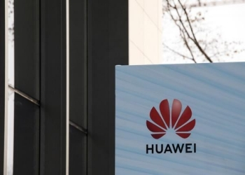 US Futures fall upon Huawei's CFO arrest