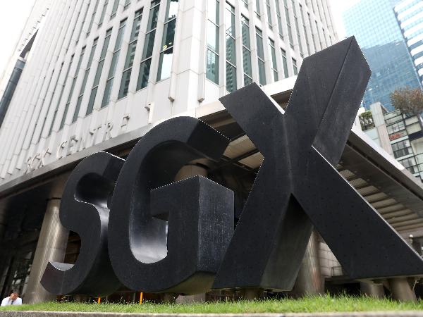 SGX share price: earnings preview
